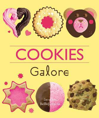 Cookies Galore - Bellefontaine, Jacqueline
