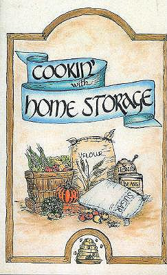 Cookin' with Home Storage - Layton, Peggy