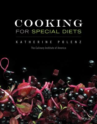 Cooking for Special Diets - Polenz, Katherine