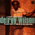 Cool Operator