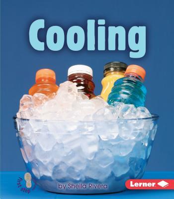 Cooling - Rivera, Sheila