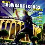 Coolio's Crowbar Records Presents a Compilation of New Artists