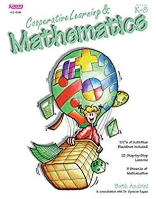 Cooperative Learning and Mathematics - Kagan, Spencer (Designer), and Andrini, Beth