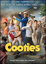 Cooties - Cary Murnion; Jonathan Milott