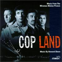 Cop Land [Music from the Motion Picture] - Music from the Motion Picture