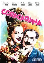 Copacabana - Alfred E. Green