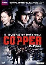 Copper: Season 01 - Clark Johnson; Jeff Woolnough; Ken Girotti; Larysa Kondracki