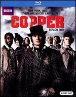 Copper: Season 02