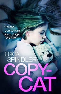 Copycat - Spindler, Erica