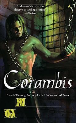 Corambis - Monette, Sarah