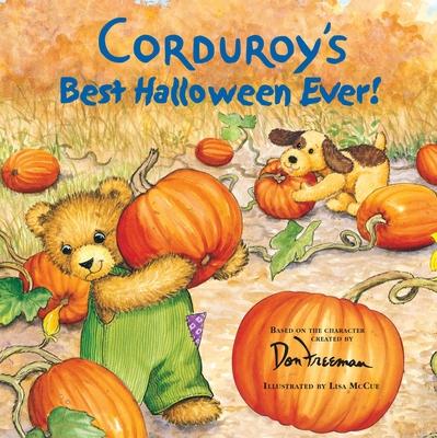 Corduroy's Best Halloween Ever! - Hennessy, B G