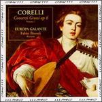Corelli: Concerti Grossi Op. 6 Nos. 1-6