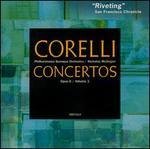 Corelli: Concertos, Vol. 1