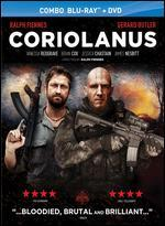 Coriolanus [Blu-ray/DVD]