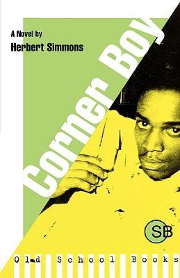 Corner Boy - Simmons, Herbert