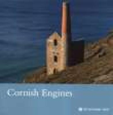Cornish Engines - Laws, Peter