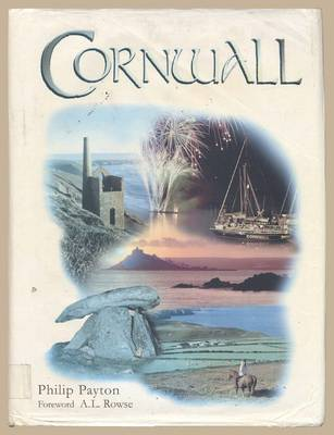 Cornwall - Payton, P. J.