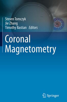 Coronal Magnetometry - Tomczyk, Steven (Editor)
