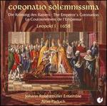 Coronatio Solemnissima
