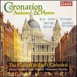 Coronation Anthems & Hymns