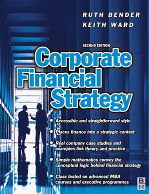 Corporate Financial Strategy - Ward, Keith