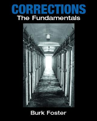 Corrections: The Fundamentals - Foster, D Burk, and Foster, Burk