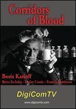 Corridors of Blood - Robert Day