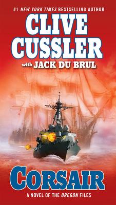 Corsair - Cussler, Clive, and Du Brul, Jack