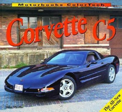 Corvette C5 - Mueller, Mike