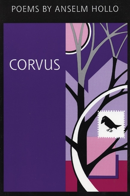 Corvus - Hollo, Anselm