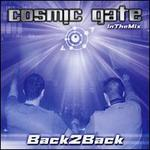 Cosmic Gate: In the Mix Back 2 Back