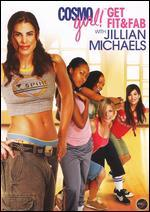 Cosmo Girl! Get Fit & Fab with Jillian Michaels