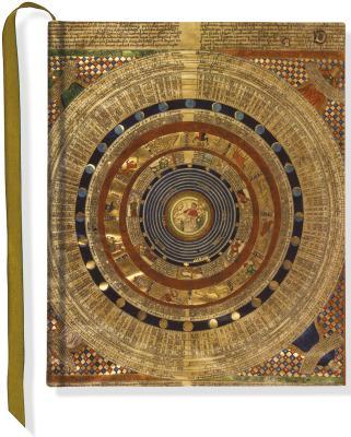 Cosmology Journal - Peter Pauper Press (Creator)