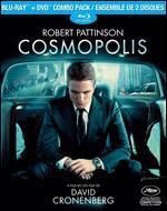 Cosmopolis [Blu-ray/DVD]