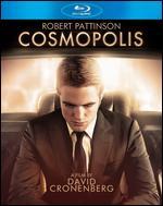 Cosmopolis [Blu-ray] - David Cronenberg
