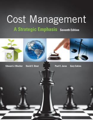 9780077733773 cost management a strategic emphasis paul juras browse related subjects fandeluxe Image collections