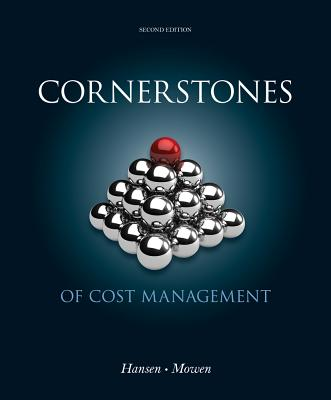 Cost Management - Hansen, Don R., and Mowen, Maryanne M.