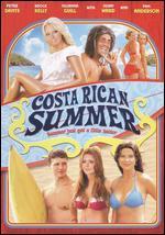 Costa Rican Summer - Jason Matthews