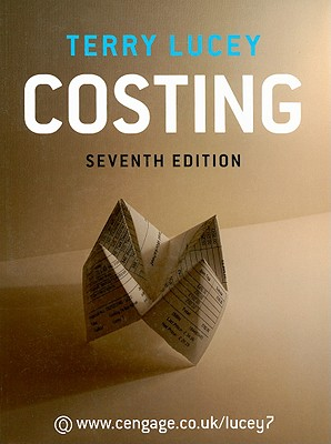 Costing - Lucey, Terry
