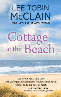 Cottage at the Beach - McClain, Lee Tobin