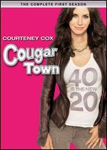 Cougar Town: Season 01 -