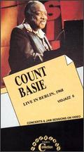 Count Basie: Live in Berlin, 1968 -