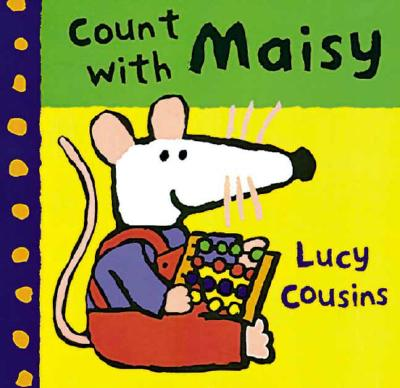Count with Maisy - Cousins, Lucy