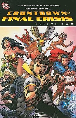 Countdown to Final Crisis, Volume 2 - Dini, Paul