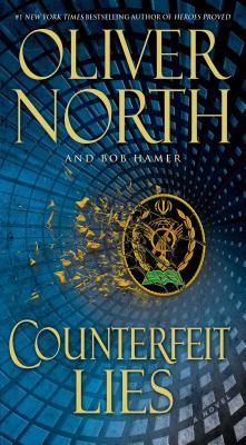 Counterfeit Lies - North, Oliver