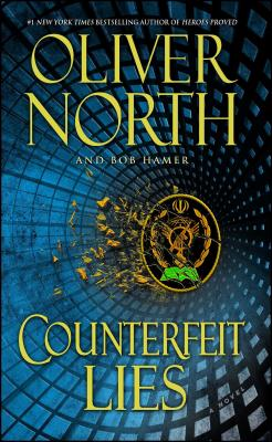 Counterfeit Lies - North, Oliver, and Hamer, Bob