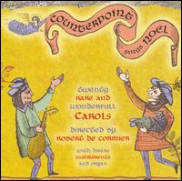 Counterpoint Sings Noel - Amy Frostman (vocals); Brett Murphy (vocals); Claire Hungerford (vocals); Colleen Flynn Campbell (vocals); Counterpoint;...