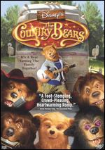 Country Bears - Peter Hastings