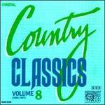Country Classics, Vol. 8 (1986-1987)