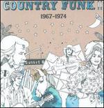 Country Funk II: 1967-1974